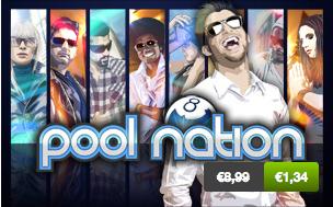 Jeu PC Pool Nation (Dématérialisé)