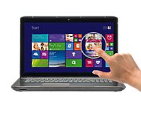 """PC portable Lenovo Ideapad Z500 Touch - Ecran Tactile 15.6"""", Core i5, 4Go RAM"""
