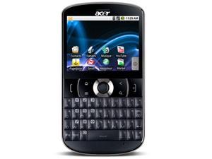 ACER  Smartphone beTouch E130 Noir