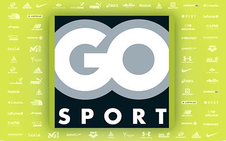 Rosedeal : Bon d'achat Go Sport en magasin de 40€