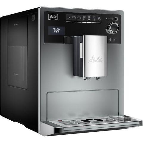 Machine à cafe Mellita E970-101 Caffeo 15 bars