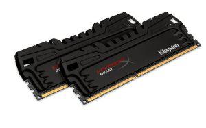 Kingston HyperX Beast series XMP Kit de 2 Mémoire RAM DDR3 2400MHz CL11 DIMM 16 Go