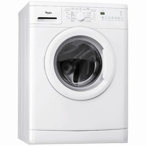 Lave linge Hublot Whirlpool Awod 4721
