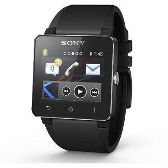 Montre Sony Smartwatch 2