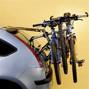 Porte-vélos Mottez à sangles 3 vélos A025PMON