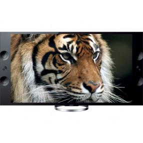 """TV 4K 55"""" Sony KD-55X9005A Ultra HD 3D"""