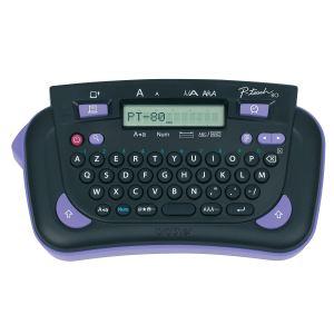 Étiqueteuse électronique Brother P-Touch 80