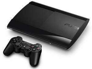 Console PS3 Ultra slim 500Go - Reconditionné