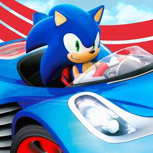 Sonic Racing Transformed gratuit sur Android (au lieu de 4.49€)