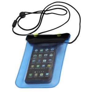 Etui imperméable CAO pour Smartphone