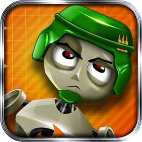 Dummy Defense Gratuit sur Android (au lieu de 2.20€)