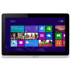 Tablette 11.6''  Acer Iconia W700 - Full HD, Core i5, 4Go RAM, 64Go SSD