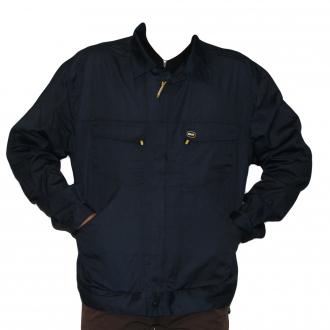 Veste de travail légère Alma marine (Taille L à 3XL)