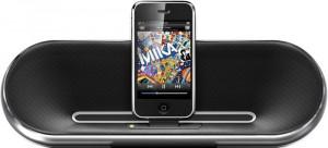 Enceinte iPod/iPhone Philips Fidelio DS7550
