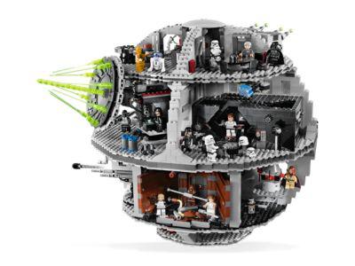 -15% sur une sélection Lego Star Wars + poster gratuit et figurine offerte dès 55€