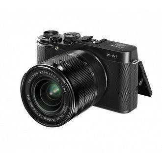 Appareil Photo Fujifilm Kit X-A1 Noir + 16-50mm