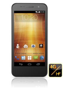Smartphone Orange Hi 4G blanc (ZTE-Blade Apex 2)