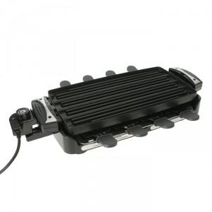 Appareil à raclette 8 parts 2000W