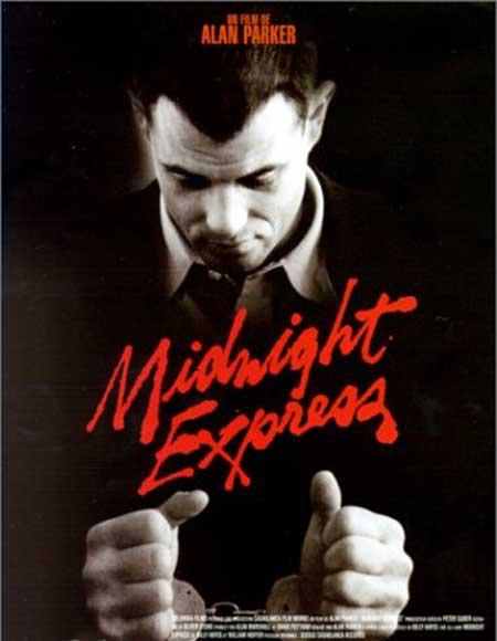 Sélection de Blu-rays en promo - Ex : Midnight Express