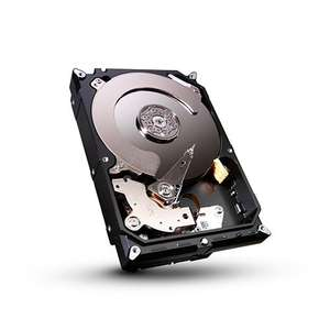 Disque dur Seagate Barracuda 2 To