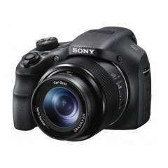 Appareil photo Sony DSC-HX300 Bridge - CMOS 20.4 MP Zoom 50x