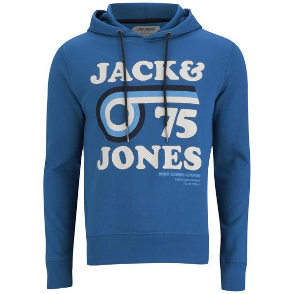 Sweat Hommes Jack&Jones (plusieurs coloris)