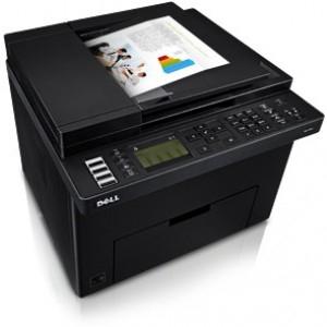 Imprimante multifonction laser couleur Dell 1355cn/cnw avec code promo