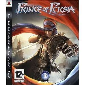 Prince Of Persia PS3 et Xbox360