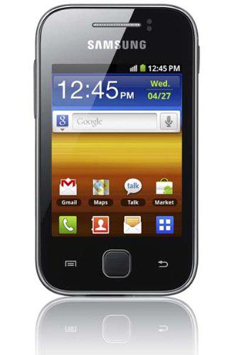 Smartphone Samsung GT-S5360 Galaxy Y