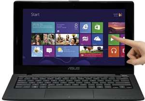 "PC Portable Asus Ultra slim X200MA-KX056H - Ecran 11"", 4Go RAM"