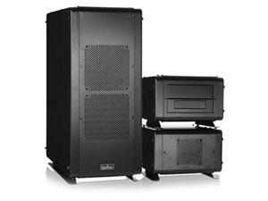 Boitier PC CUBITEK Magic Cube - 3 HDD