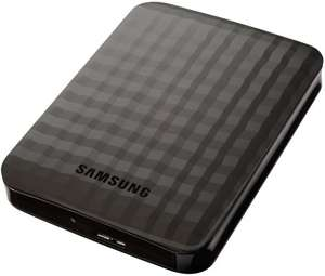 "Disque dur externe Samsung M3 2.5""  2To USB 3.0"