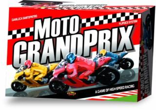 Sélection de jeux en promo - Ex : Moto Grand Prix