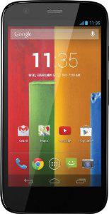 """Smartphone 4,5"""" Motorola Moto G 8 Go (avec ODR de 30€)"""