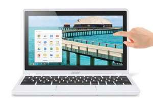 "PC Portable 11,6""  Tactile Acer Chromebook C720P (Avec ODR de 50€)"