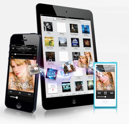 Logiciel AnyTrans pour appareils Apple gratuit sur PC/Mac (au lieu de 49€)