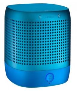 Enceinte portable Nokia MD50 NFC - Bleue