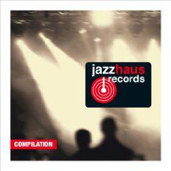 Album de 8 chansons  Jazzhaus Records Sampler gratuit en téléchargement MP3