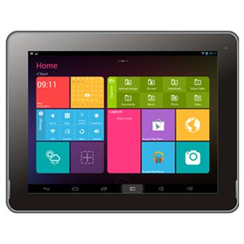 "Tablette Pipo M6 Pro 3G - Ecran 4:3 9.7"" IPS, Quadcore, RAM 2Go"