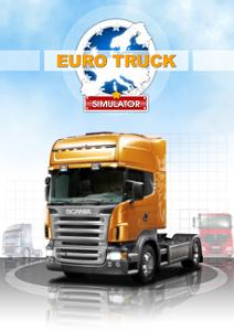 Jeux PC : La série Euro Truck Simulator en promo (Dématérialisé)