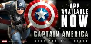 Jeu Android Captain America