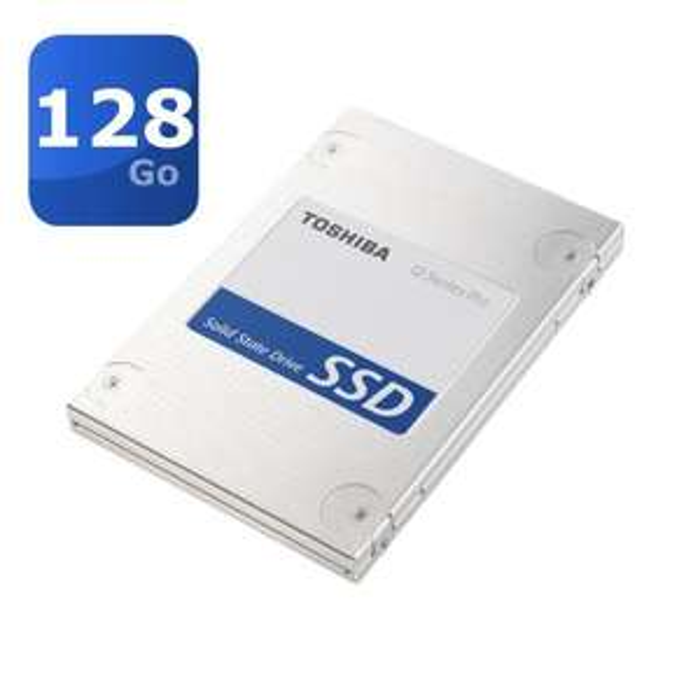 SSD Toshiba Q Series Pro - 128 Go