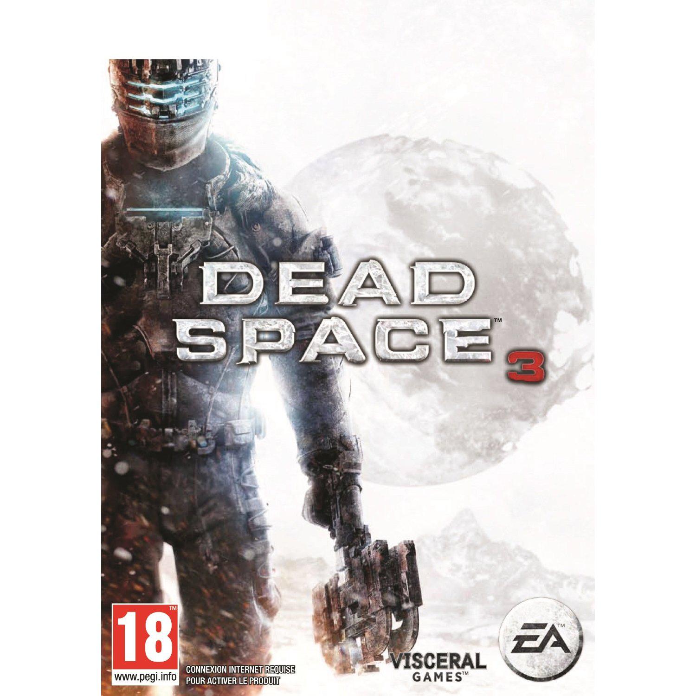 Dead Space 3 sur PC (Dématérialisé - Origin)