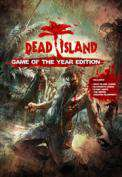 Dead Island - Edition Game of the Year  sur PC (Dématérialisé - Steam)