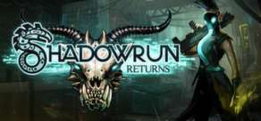 Shdowrun Returns