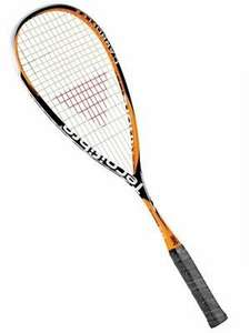 Raquette squash Carboflex speed