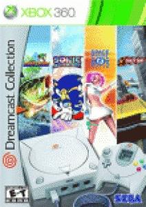 Jeu sur Xbox 360 Dreamcast Collection