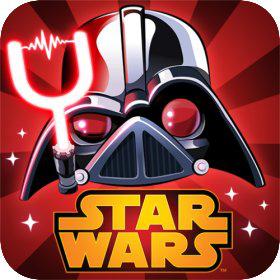 Angry Birds Star Wars II Gratuit sur Android (au lieu de 0.89€)