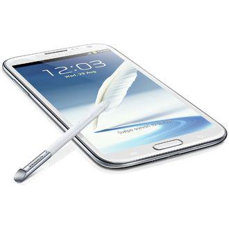 Smartphone Samsung Galaxy Note 2 4G N7105 Blanc