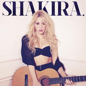 Album Shakira 2014 (MP3 320 Kbit/s)